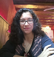 Evelyn Carrasco