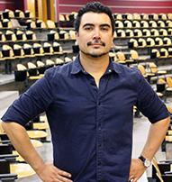 Gonzalo Gallardo