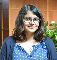 Karen Oyarzo Vargas
